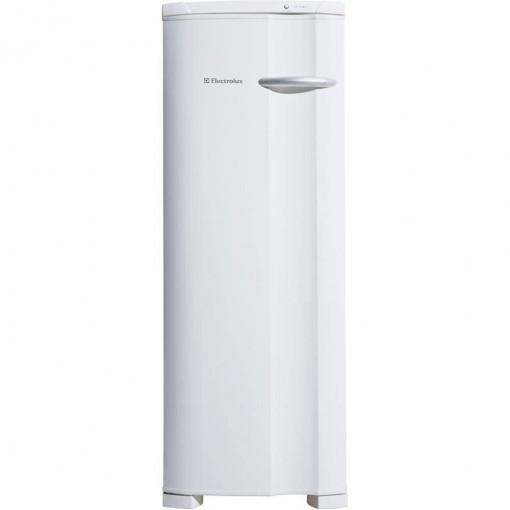 Freezer Electrolux Vertical Cycle Defrost Branco 173L 127V FE22