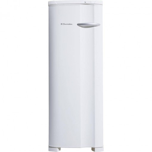 Freezer Electrolux Vertical Cycle Defrost Branco 173L 220V FE22