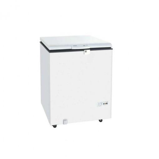 Freezer Horizontal Consul 1 Porta 309L Branco 127V CHA31EBANA