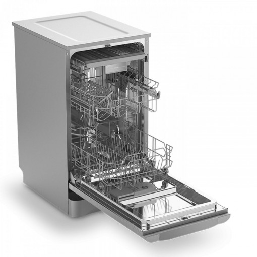 Lava-Louça Electrolux Inox 10 Serviços Branco 220V (LI10X)