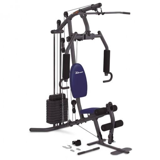 Estação de Musculação Polimet Poligym 3500
