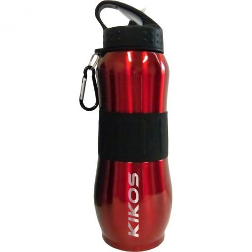 Squeeze Kikos Turin SQ04 750ml Vermelho