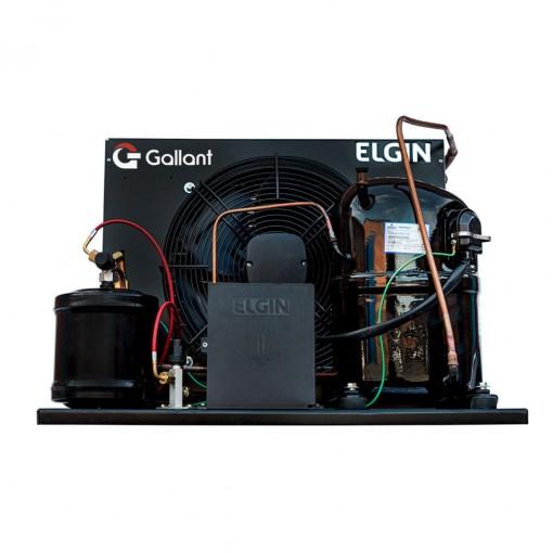 Unidade Condensadora Elgin UCM 2275 (2,75 Hp) c/ R-22 380V Trifásico