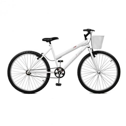 Bicicleta Aro 26 Feminina Serena Master Bike