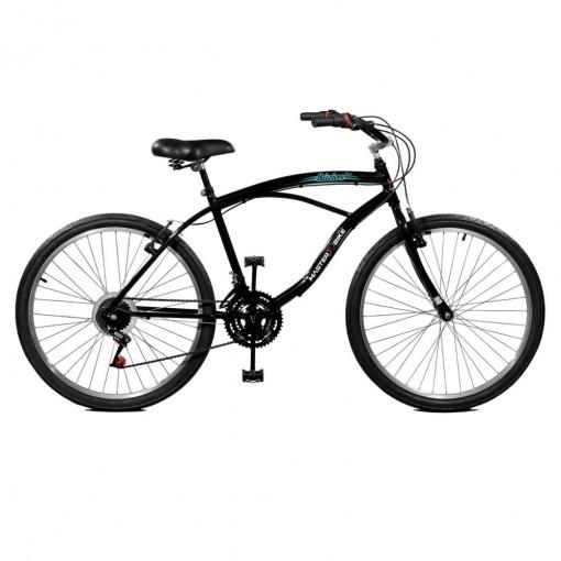 Bicicleta 26 M. Master Bike Buzios Plus