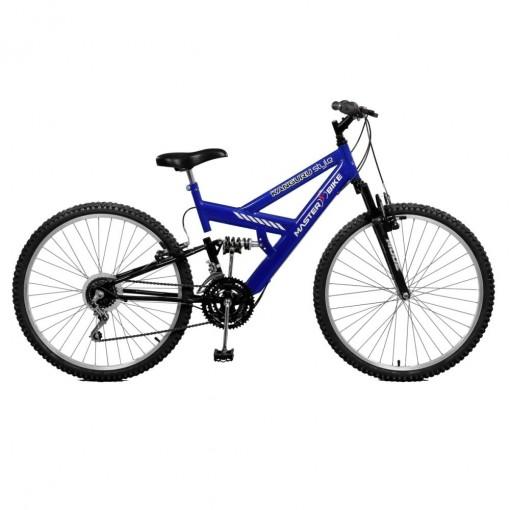Bicicleta 26 M. 21 M. Kanguru Style 21 M. Master Bike