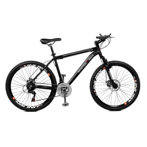 Bicicleta Aro 26 Masc. Volcano F/disco A-36 21 M - Master Bike