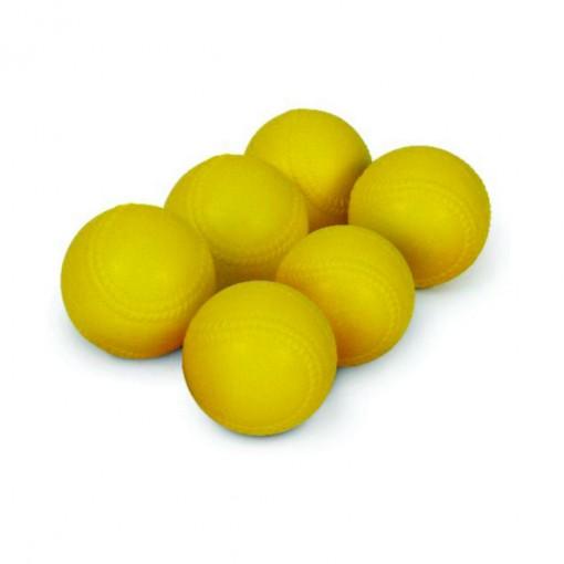 Bolas para Treinamento 6 Unidades Strike Balls 6PKSKLZ