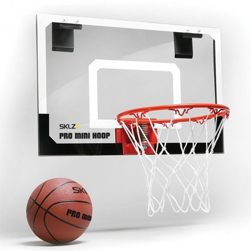 Mini Tabela de Basquete Xl Pro Mini Hoop Xl SKLZ HP0100002