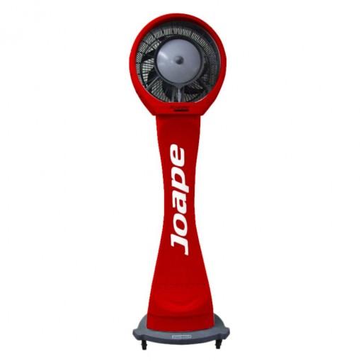 Climatizador Copacabana 80L Vermelho Joape 220V