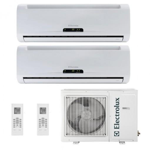 Ar Bi Split Electrolux 18000 BTU Frio 220v