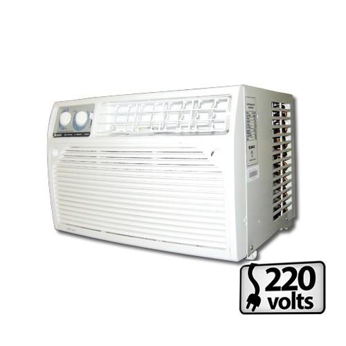 Ar Janela Gree Mecanico 7000 BTU Frio 220v