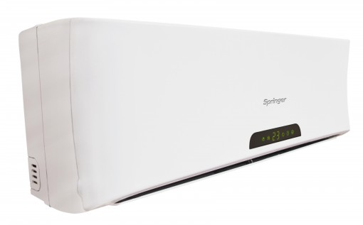 Ar Split Springer Up 9000 BTU Quente e Frio 220v
