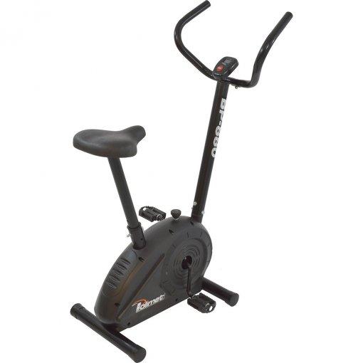 Bicicleta Ergométrica Vertical BP-880 Polimet