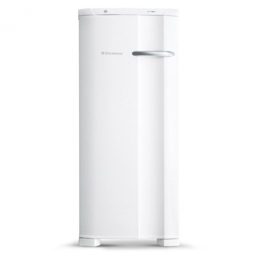 Freezer Vertical Cycle Defrost Branco 145L Electrolux 110V FE18
