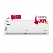 Imagem - Ar Condicionado Split LG Voice 9000 Btus Dual Inverter Frio 127V S4UQ09WA51B.EB1GAMZ cód: 010101001010814121