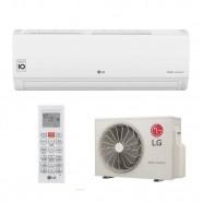 Ar Condicionado Split Inverter 9000 BTUs LG Dual Inverter Quente/Frio 220V S4-W09WA5WA