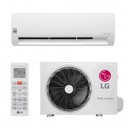 Imagem - Ar Condicionado Split Hi Wall LG Dual Inverter 12000 BTUs Frio 127V S4-Q12JA3WF cód: 010101001011214121
