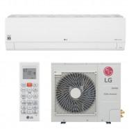 Imagem - Ar Cond. Split LG Dual Inverter Voice 36000 BTUs Q/F 220V cód: 010101001013025221