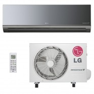 Ar Condicionado Split LG Art Cool Inverter 9000 BTUs Frio