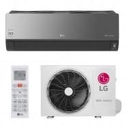Imagem - Ar Cond Split Dual Inverter LG Art Cool 12000 BTUs Q/F 220V cód: 010101001091224221