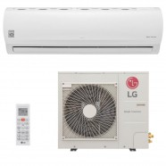 Ar Condicionado Split Inverter 31000 BTU LG Q/F 220V