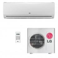 Ar Condicionado Split Hi Wall 17000 BTUs LG Smile Frio 220V TS-C182M4W0