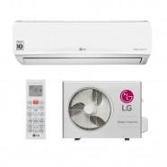 Ar Condicionado Split Inverter 9000 BTUs LG Smart Inverter Quente/Frio 220V USUW092WSG3