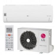 Imagem - Ar Condicionado Split LG Voice Dual Inverter 12000BTUs Q/F 220V cód: 010101001AM1224221