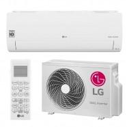 Imagem - Ar Condicionado Split LG Dual Inverter Voice 18000 BTUs Frio 220V S4UQ18KL31A.EB2GAMZ cód: 010101001AM1814221