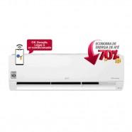 Imagem - Ar Condicionado Split LG Voice 18000 BTU Quente/Frio Dual Inverter 220V S4UW18KL31B.EB2GAMZ cód: 010101001AM1824223