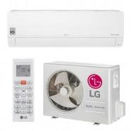 Imagem - Ar Condicionado Split LG Dual Inverter Voice 24000BTUs Quente e Frio 220V