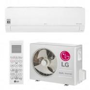 Imagem - Ar Condicionado Split LG Dual Inverter Voice 24000BTUs Q/F 220V cód: 010101001AM2324221