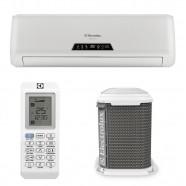 Imagem - Ar Condicionado Split 18000BTUs  Frio Electrolux 220V cód: 010101002011811222