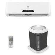 Imagem - Ar Condicionado Split Inverter Electrolux Q/F 18000 BTUs 220V QE18R cód: 010101002011822223