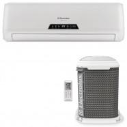 Imagem - Ar Condicionado Split Hi Wall 9000 BTU Electrolux ECOTurbo Frio 220V cód: 010101002240811221