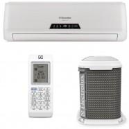 Imagem - Ar Condicionado Split 9000 BTUs Electrolux ECOTurbo Q/F 220V VE09R cód: 010101002240821222