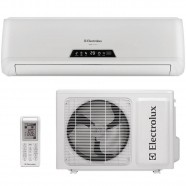 Ar Condi Electrolux Split HW ECOTurbo 24000 BTUs Q/F 220V