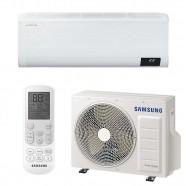 Imagem - Ar Condicionado Split Inverter Samsung WindFree 12000 BTUs Quente/Frio 220V AR12TSHCBWKNAZ cód: 010101003001222222