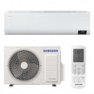 Imagem - Ar Condicionado Split Inverter Samsung WindFree 24000 BTUs Quente/Frio 220V AR24TSHCBWKNAZ cód: 010101003002322221