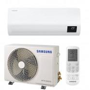 Imagem - Ar Condicionado Split Samsung Digital Inverter Ultra 9000 BTUs Frio 220V AR09TVHZDWKNAZ cód: 010101003010812221