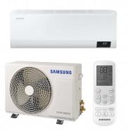 Imagem - Ar Condicionado Split Samsung Digital Inverter Ultra 9000 BTUs Quente/Frio 220V AR09TSHZDWKNAZ cód: 010101003010822221