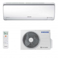 Ar Condicionado Split Samsung Digital Inverter 9000 BTUs Frio 220V AR09KVSPBSNXAZ