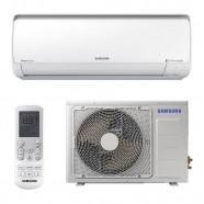 Imagem - Ar Condicionado Split Samsung Inverter 8 Polos 12000 BTUs Quente e Frio 220V cód: 010101003991223221