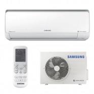 Imagem - Ar Condicionado Split Hi Wall Samsung Digital Inverter 8 Polos 17000 BTUs Frio 220V AR18NVFPCWKXAZ cód: 010101003991713221