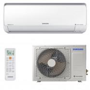 Ar Condicionado Split Inverter 18000 BTUs Samsung Digital Inverter 8 Polos Quente/Frio AR18MSSPBGMXAZ