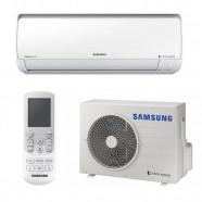 Ar Condicionado Split Samsung Digital Inverter 8 Polos 22000BTUs Frio 220V AR24NVFPCWKXAZ