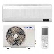 Imagem - Ar Condicionado Split Inverter Samsung WindFree? Plus 9000 BTUs Quente/Frio 220V AR09TSEABWKNAZ cód: 010101003AZ0822221