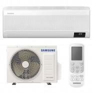 Imagem - Ar Condicionado Split Inverter Samsung WindFree Plus 12000 BTUs Quente/Frio 220V AR12TSEABWKNAZ cód: 010101003AZ1222221