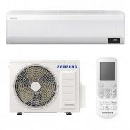 Imagem - Ar Condicionado Split Inverter Samsung WindFree Plus 24000 BTUs Quente/Frio 220V AR24TSEABWKNAZ cód: 010101003AZ2322221